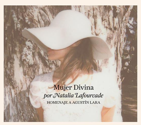 Mujer Divina, Homenaje a Agustín Lara